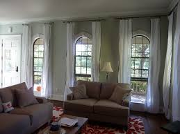 White Living Room Curtains Living Room Curtains Ideas And Brilliant Living Room Curtains