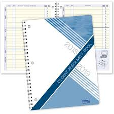 Dated Student Planner For Middle Or High School August June Dated For 2019 2020 Academic Year Da40