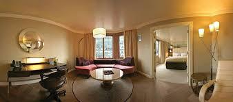 Nyc Bedroom Top 10 Hotel Suites In New York Suitestory