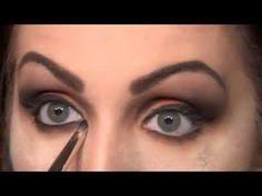 steunk inspired makeup tutorial steunk makeup steunk steunk costume steunk witch