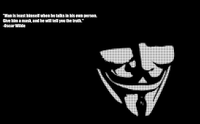 Anonymous Quotes About Life