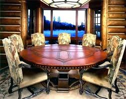 round dining room tables for 10 dining table seating large round dining table seats dining room round dining room
