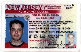 Non Driver Nj Id Renewal