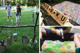 outdoor activities for adults. Top 34 Fun DIY Backyard Games And Activities Amazing Game Ideas Yard 0 Outdoor For Adults