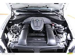 2007 BMW X5 4.8i 4.8 Liter DOHC 32-Valve VVT V8 Engine Photo ...