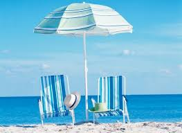 Choose stylish furniture small Spaces Deavitanet Beautiful And Stylish Beach Umbrella How To Choose The Right One