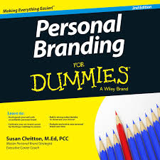 Personal Branding For Dummies 2nd Edition Audiobook