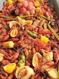 louisiana crawfish boil this ole mom