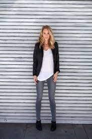 Best 25+ Gray jeans outfit ideas on Pinterest | Gray jeans, Grey ...