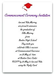 Graduation Lunch Invitation Wording Graduation Luncheon Invitation Wording And Medium Size Of College