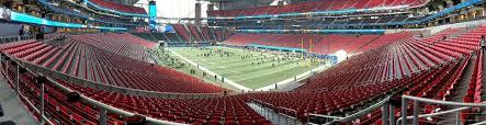 Super Bowl 51 Seating Chart Super Bowl Tickets Seatgeek