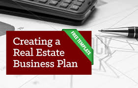 Real Estate Business Plan Template Creating A Real Estate Business Plan Free Template Placester 12
