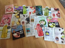 korean sheet masks memebox juice box sheet masks korean skincare pinterest korean