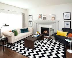 black and white chevron rug transitional living room with a chevron pattern rug black and white black and white chevron rug