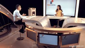 Bfm Design Our Ceo Houssem Assadi Responded To An Interview To Bfm Business