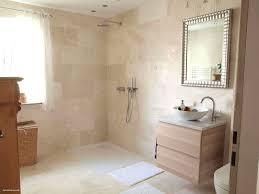 Badezimmer Natursteinoptik