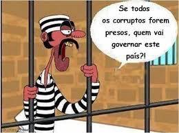Resultado de imagem para mensagem para politico corrupto