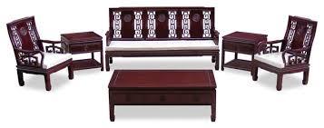 furniture design sofa set. Rosewood Longevity Design Sofa, 6-Piece Set Furniture Sofa I