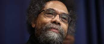 Cornel West Gives Scathing Rebuke ...