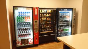 Vending Machine Technician Salary Custom Snack Machines LoJack Office Photo Glassdoor