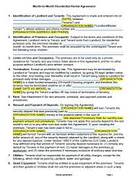 Agreement Template Word Assured Tenancy Agreement Template Word