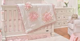 little darling crib bedding
