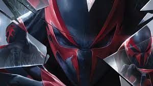 1920x1080 spider man 2099 wallpaper wallpapers browse