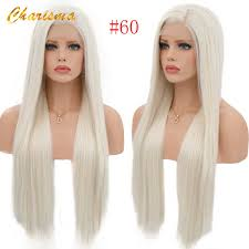 Charisma Straight Hair Wig Lace Front Wigs with <b>Natural Hairline</b> ...