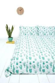 amazing double duvet covers quirky duvet covers uk unusual duvet covers uk cactus print duvet set