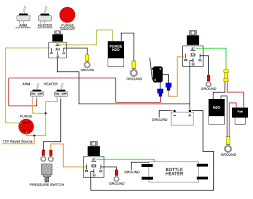 toggle switch wiring diagram wiring diagram toggle switch wiring