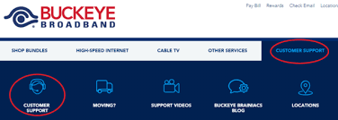 Buckeye Cable Systems How To Login To Buckeye Broadband Check Email Cable