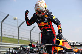 This is not to say he isn't a future world champion because he is. Verstappen Hopes For Repeated Success To Pile Pressure On Hamilton Daily Sabah