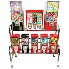 Bulk Vending Machine Candy Amazing Buy Eagle 48 Way Sticker And Tattoo Toy Bulk Vending Rack Vending