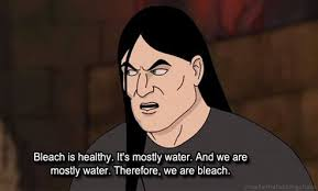 metalocalypse meme brutal - Google Search | ☣I love Toki Wartooth ... via Relatably.com