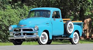 Let Previous Auctions Guide Bids on Classic Pickups - PickupTrucks ...