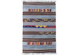 turkish kilim area rug 2 x 3 1 feet 63 cm x 96