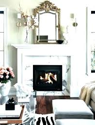 carrara marble fireplace ideas marble tile fireplace surround tiles white crate furniture ideas