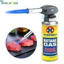 rosle kitchen torch best kitchen torch flamethrower gas torch lighter flame welding burner kitchen