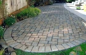 do it yourself patio patio ideas medium size stone patio pavers paver images ideas diy driveway paver stone patios