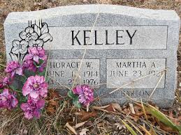 Horace W Kelley (1914 - 1976) - Genealogy