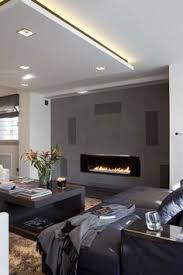 coffered ceiling lighting. u003clobby ceilingu003e love the fireplace and combo of grey beige black white coffered ceiling lighting
