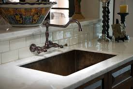 wall mount kitchen sink faucet stylish wall mount sink faucet the homy design
