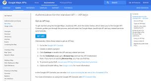 how to register a google maps api key – enfold theme documentation