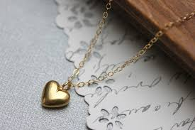gold puffy heart pendant designs gold heart pendant necklace clipart