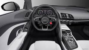 2015 audi r8 interior. 2015 audi r8 etron piloted driving concept interior wallpaper