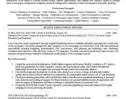 Resume Awful Resume Leadership Highlights Amazing Leadership