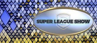 BBC's Super League Show - Home