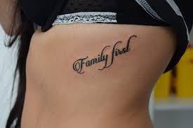 Luke Tattoo Galerie