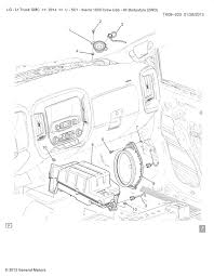2007 chevy impala stereo wiring diagram wiring diagram