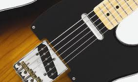 classic player baja telecaster® electric guitars custom shop pickups